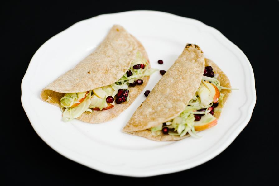chapati recept